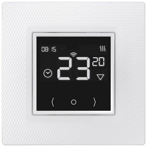Терморегулятор Теплолюкс EcoSmart 25 белый