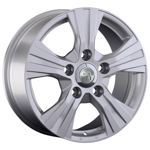 Фото - Колесный диск Replay TY248 8.5х20/5х150 D110.1 ET58, S колесный диск alutec dynamite 8 5х18 5х150 d110 1 et52 silver