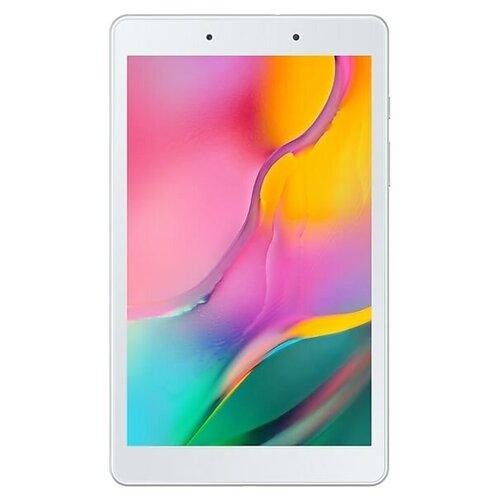 Планшет Samsung Galaxy Tab A 8.0 SM-T295 32Gb (2019), серебристый