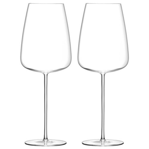 LSA Набор бокалов Wine Culture G1427-18-191 2 шт. 490 мл бесцветный