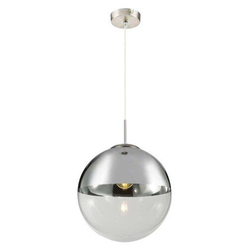Фото - Настенный светильник Toplight Glass TL1203H-21CH, 40 Вт светильник toplight glass tl1203h 11ch e27 40 вт