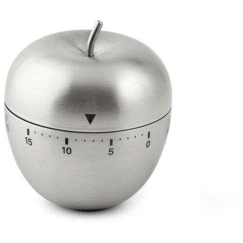 Фото - Таймер с сигналом в форме яблока Karl Weis, 18/10, Ø 6 см, H 6 см кондитерская горелка karl weis 15332