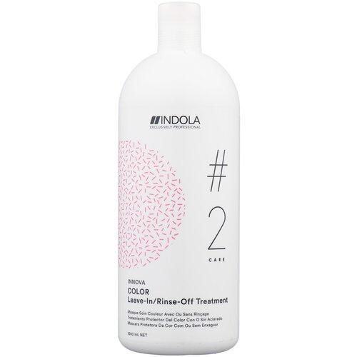 Купить Indola Innova Care Color Маска для окрашенных волос, 1500 мл
