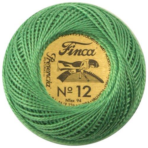 Купить Мулине Finca Perle(Жемчужное), №12, однотонный цвет 4350 53 метра 00008/12/4350, Мулине и нитки для вышивания