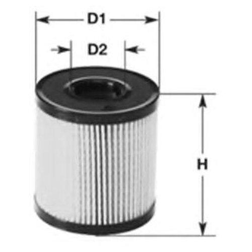 Фильтр масляный Magneti Marelli 152071760882 для BMW 3 серия E46,E90,E91,E92,E93, 5 серия E60,E61, 6 серия E64, 7 серия,