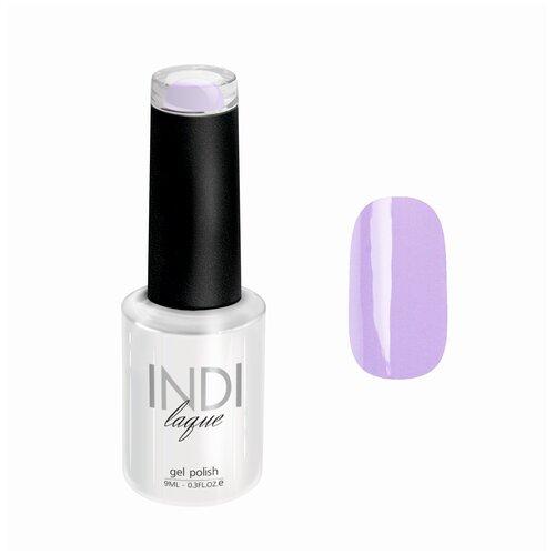 Купить Гель-лак для ногтей Runail Professional INDI laque классические оттенки, 9 мл, 4206