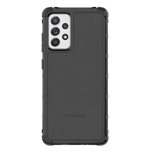 Чехол-книжка Samsung Smart S View Wallet Cover A72 черный