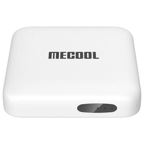 Smart TV приставка Mecool KM2 2G + 8GB