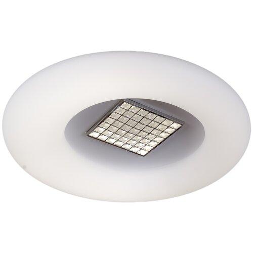 Фото - Светодиодная люстра Reluce LED 115W 09969-0.3-115W WT kraft kr 115w
