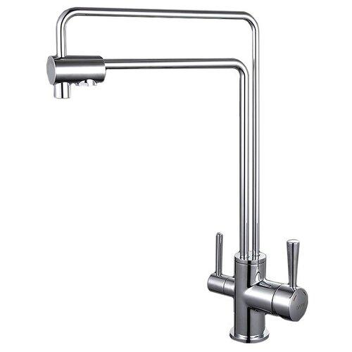 Смеситель для кухни (мойки) Gappo G4398-5 смеситель для кухни мойки gappo g1052 2