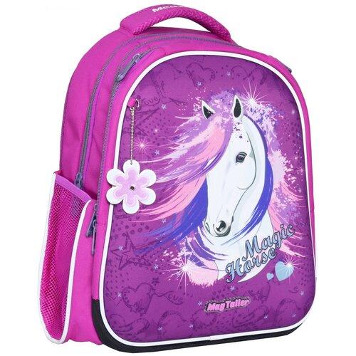 Фото - Рюкзак школьный MagTaller Stoody II, Magic Horse magtaller рюкзак stoody butterfly синий