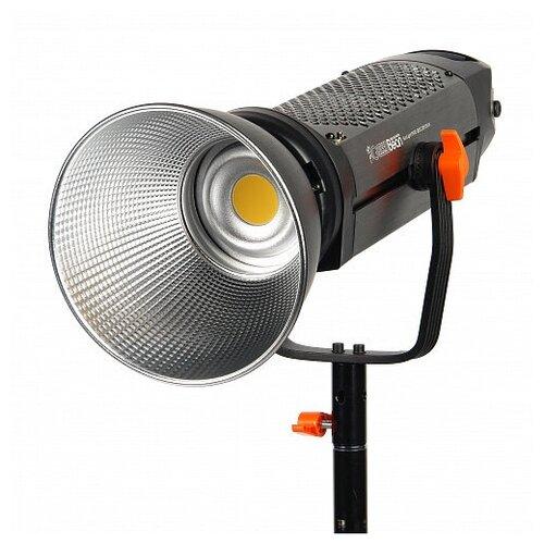 Фото - Осветитель светодиодный GreenBean SunLight PRO 300COB DMX осветитель светодиодный greenbean sunlight pro 100cob dmx