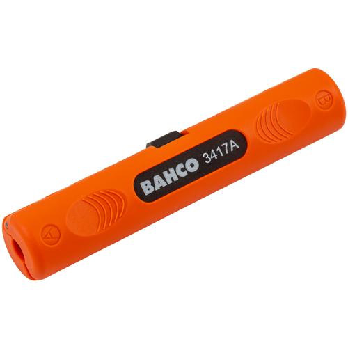 Стриппер BAHCO 3417 A оранжевый