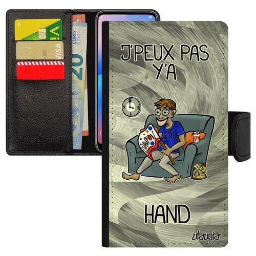 Чехол-книжка на мобильный iPhone 6 6S Plus,