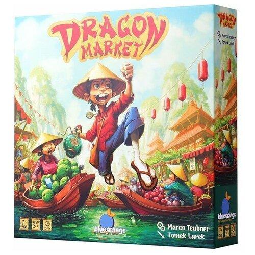 Купить Настольная игра Драконий рынок Стиль жизни, Стиль Жизни, Настольные игры