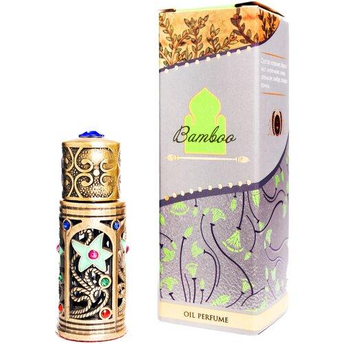 Купить Масляные духи Shams Natural oils Бамбук, 3 мл