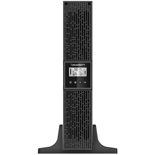 Интерактивный ИБП IPPON Smart Winner II 2000E черный