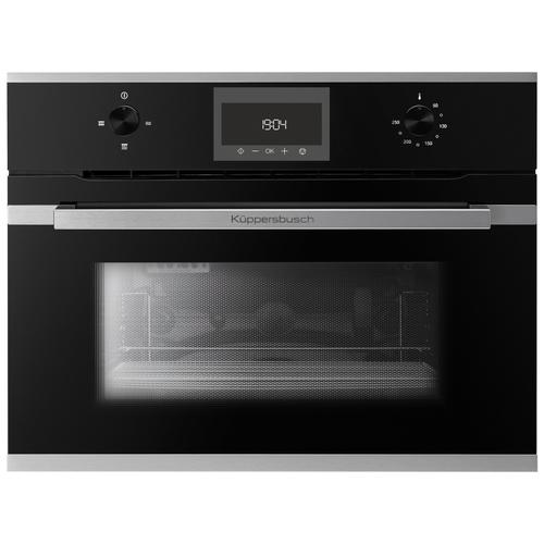 Микроволновая печь встраиваемая Kuppersbusch CM 6330.0 S1