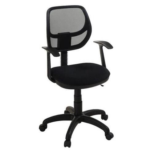 Компьютерное кресло ФАБРИКАНТ Степ офисное, обивка: текстиль, цвет: Ткань TK-1/Сетка S № 11