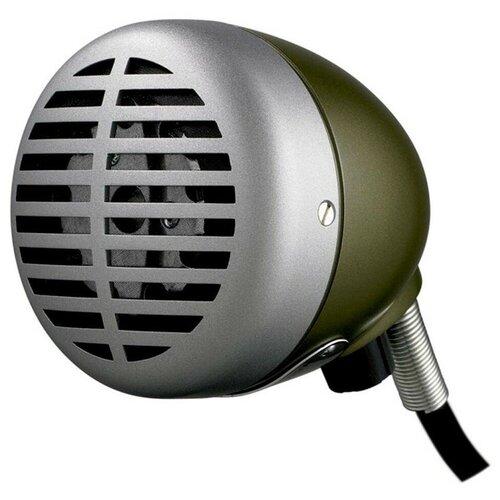 Shure 520DX Микрофон для духовых