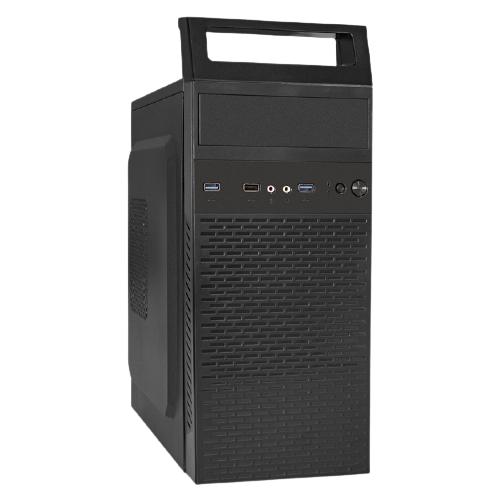 Компьютерный корпус ExeGate QA-409U2 500W