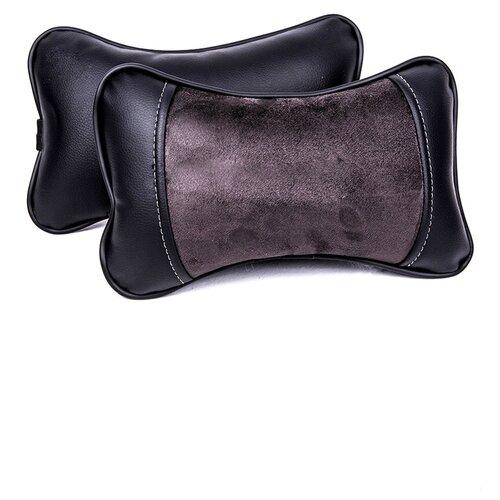 Комплект автомобильных подушек под шею (stalker41326, 2 штуки)