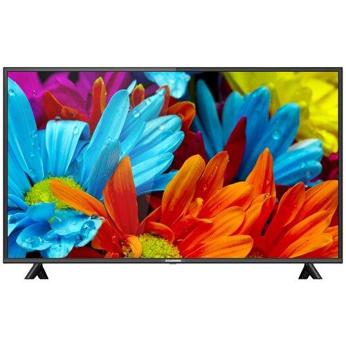 Фото - Телевизор STARWIND SW-LED55UA404 55, черный starwind sw led32sa303 32 черный