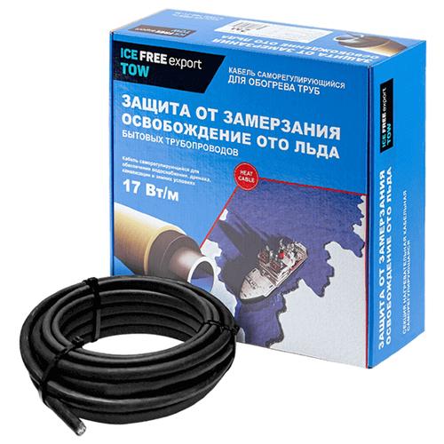 Ice Free T-17-006-1,5 Нагревательная секция для трубопровода снаружи