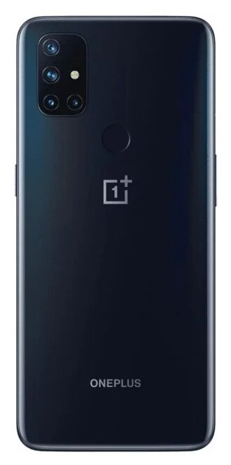 Фото #2: OnePlus Nord N10 5G