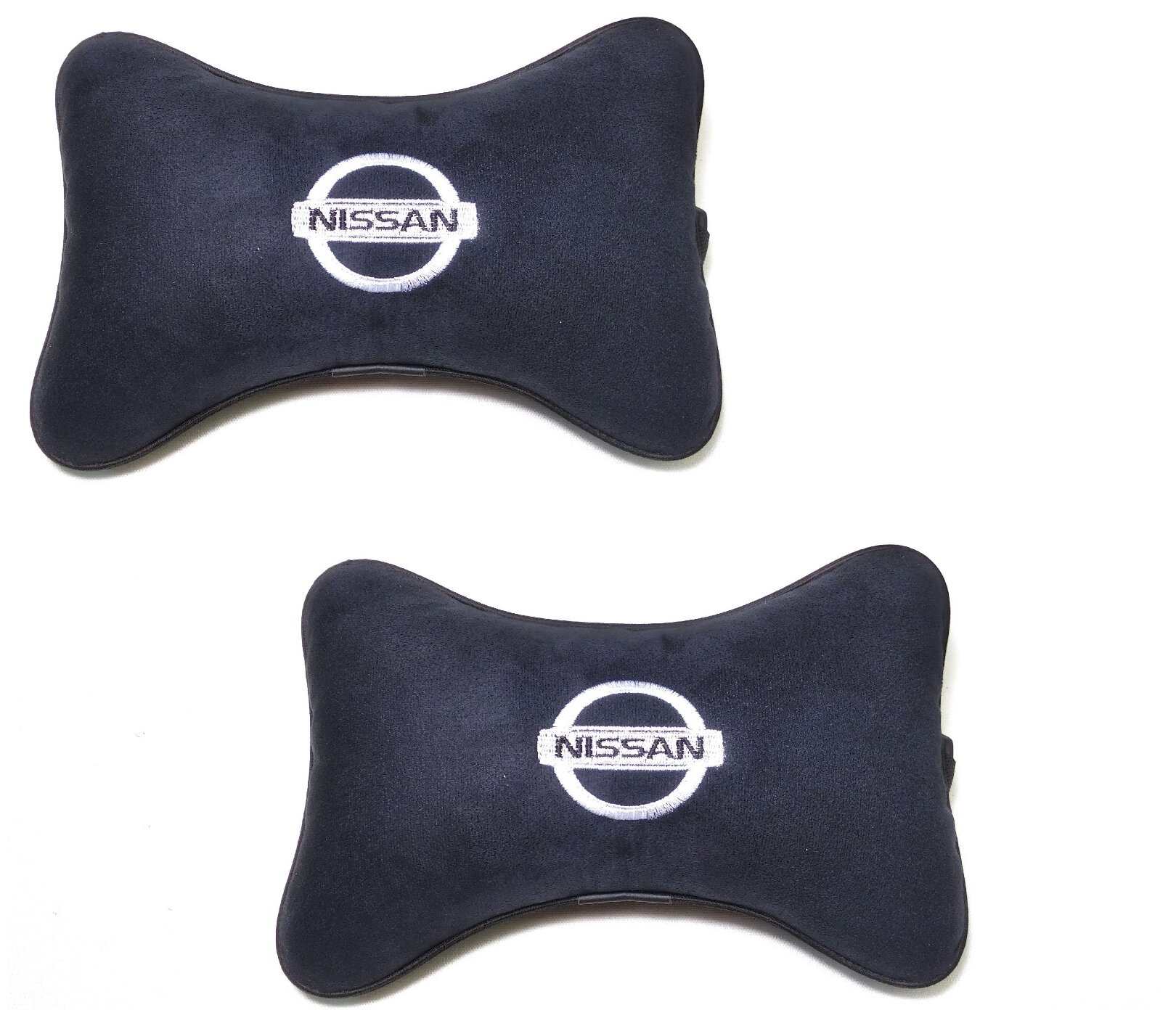 Автомобильная подушка на подголовник Auto Premium NISSAN
