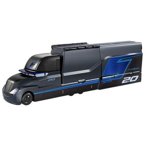 Набор машин Mattel Cars Gale Beaufort (FRJ07/GPD93) черный