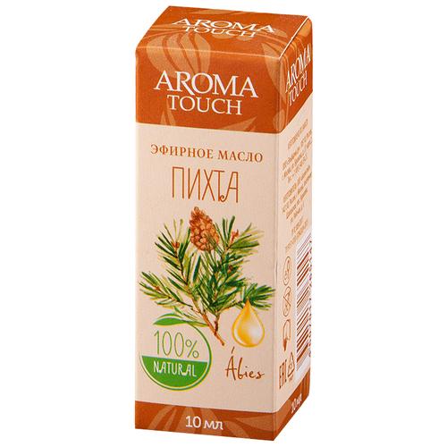 Купить Арома Тач масло эфирное Пихта 10мл, Aroma Touch