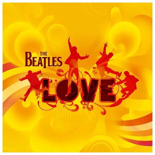 The Beatles – Love (2 LP)