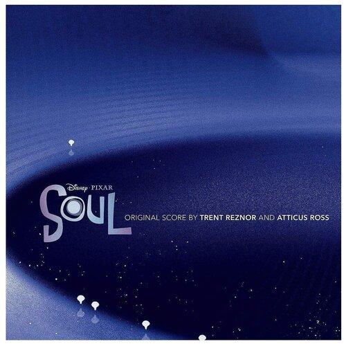 Виниловая пластинка Universal Soul - Original Motion Picture Score (LP)