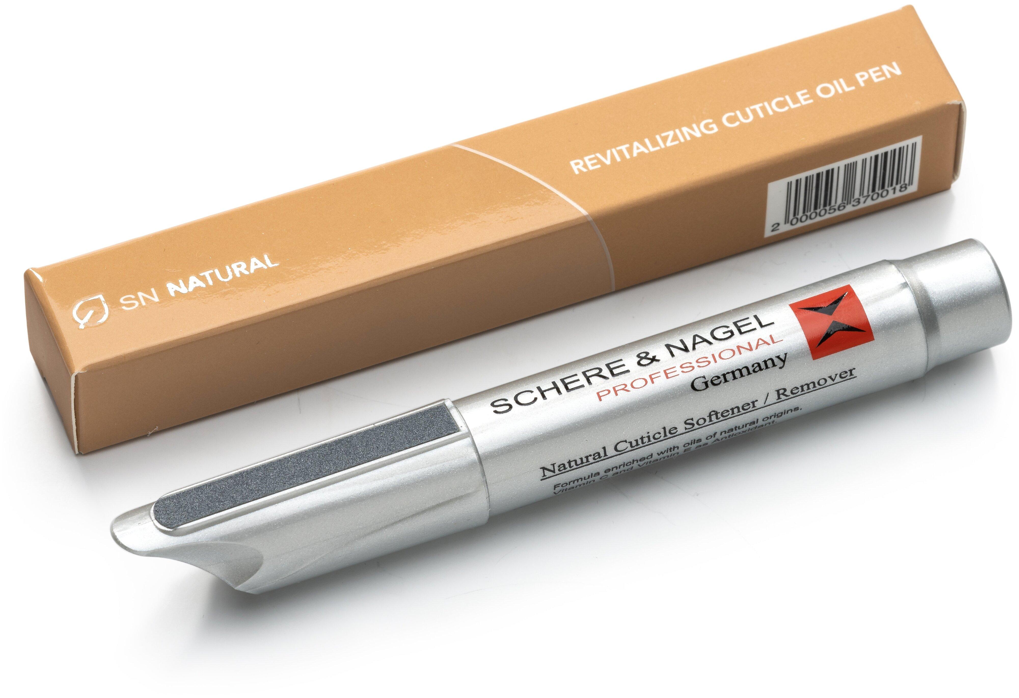 Купить Живой карандаш для кутикулы Schere Nagel, Мгновенное преображение внешнего вида ваших ногтей! И «на бегу» и в путешествиях! Не требует втирания и вбивания масел и не оставляет следов. по низкой цене с доставкой из Яндекс.Маркета