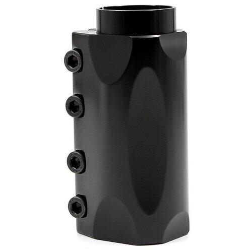 Хомут для самоката LDR SCS 019 черный 4 болтовый