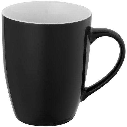 Кружка Good Morning, черная