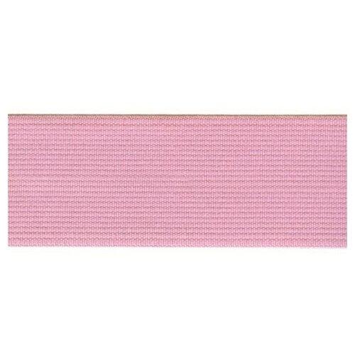 Купить Резинка, 30 мм, цвет розовый 24% латекс, 76% полиэстр, PEGA, Технические ленты и тесьма