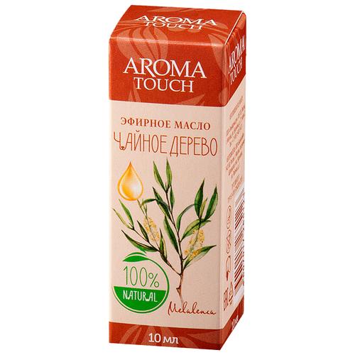 Арома Тач масло эфирное Чайное дерево 10мл