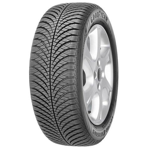 Фото - Автомобильная шина GOODYEAR Vector 4Seasons Gen-2 215/60 R17 96H всесезонная автомобильная шина kumho grugen premium 215 60 r17 100v всесезонная