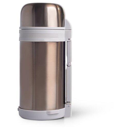 Классический термос Fissman 9803, 1.2 л бронзовый