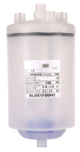 Паровой цилиндр Carel BL0S1F00H2 для увлажнителя воздуха фото 1