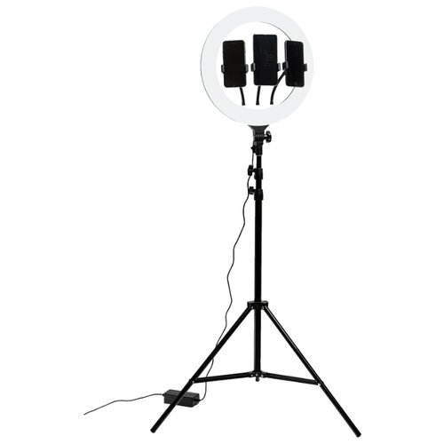 Фото - Кольцевой осветитель ArtStyle TL-603B кольцевой осветитель blf lighting cxb 260 26 см со штативом