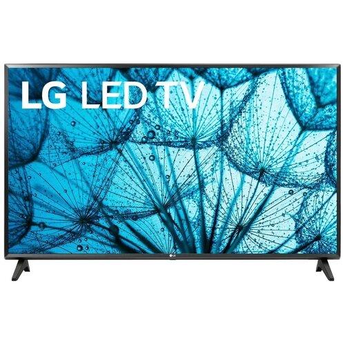Фото - Телевизор LG 43LM5772PLA 42.5 (2021), черный телевизор lg 70up75006lc 69 5 2021 черный