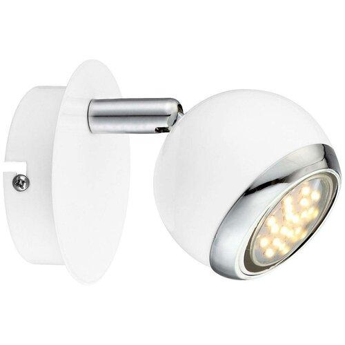 Спот Globo Lighting Oman 57882-1 торшер globo lighting barca