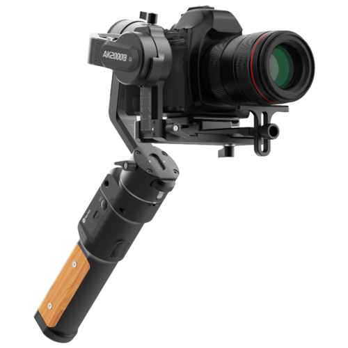 Стабилизатор стедикам FeiyuTech AK2000C для видеосъемки для фото/видеокамеры Canon, Nicon, Sony