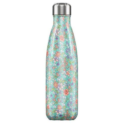 Термобутылка Chilly's Floral Peony, 0.5 л Peony