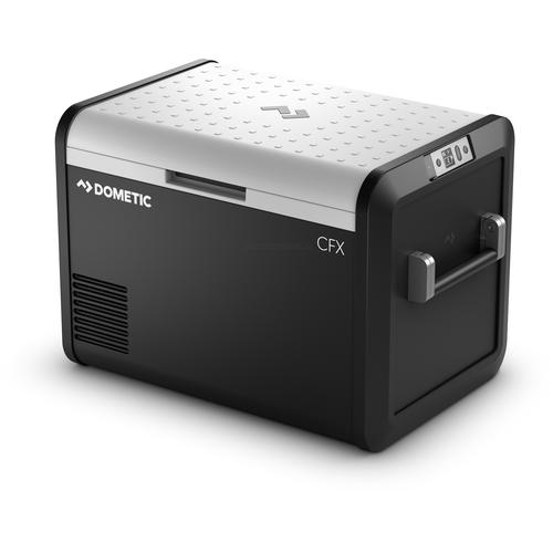 Автомобильный холодильник DOMETIC CFX3 55 черный