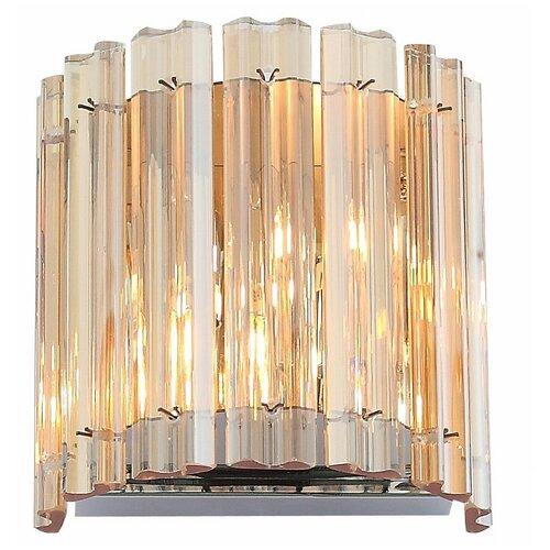 Настенный светильник ST Luce Versita SL400.101.02, G9, 80 Вт настенный светильник st luce ninfa sl757 101 02 80 вт