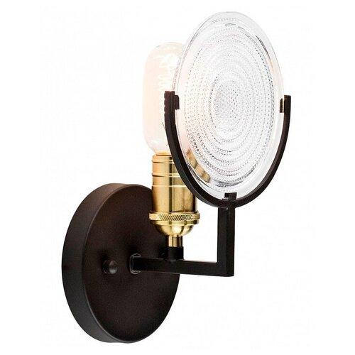 Настенный светильник Citilux Тесла CL445311, 75 Вт светильник citilux модерн cl560111 e27 75 вт